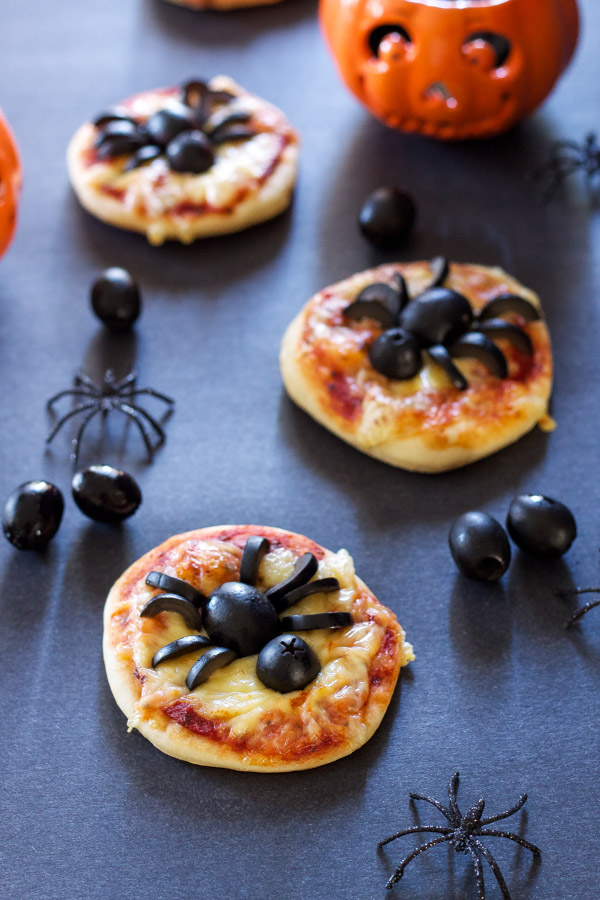 The best Halloween recipes from around the web