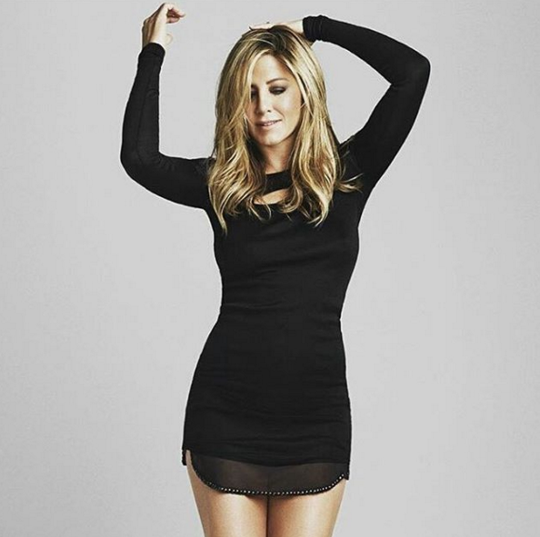 Steal her Style: Jennifer Anniston