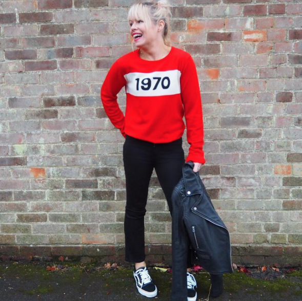 The Best Stylish Mums To Follow on Instagram