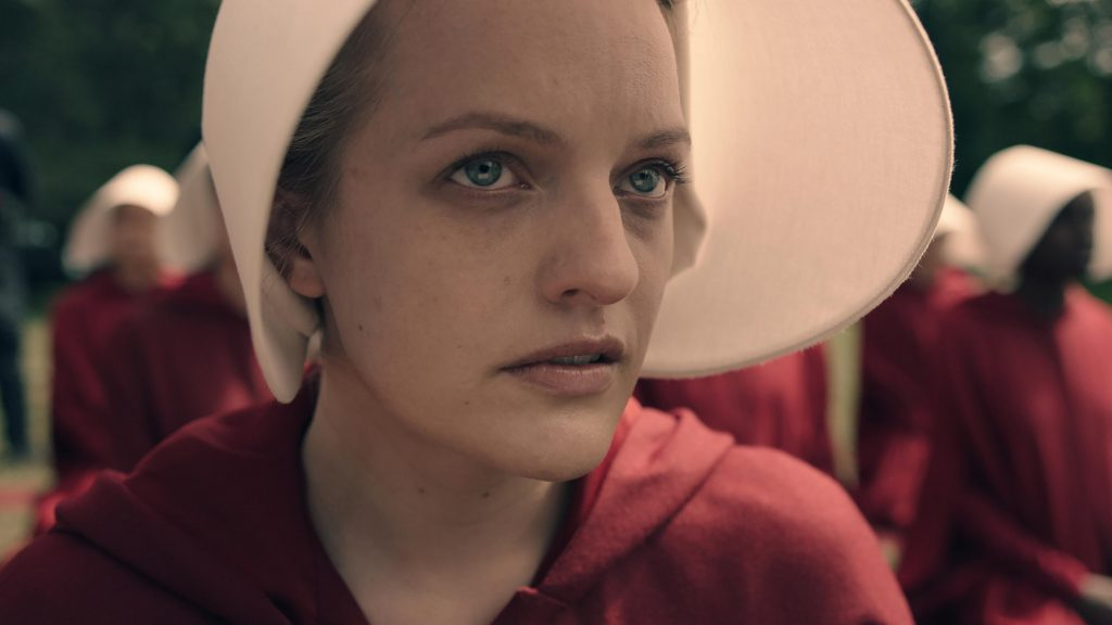 One to watch: The Handmaid's Tale