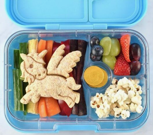The best back-to-school lunches