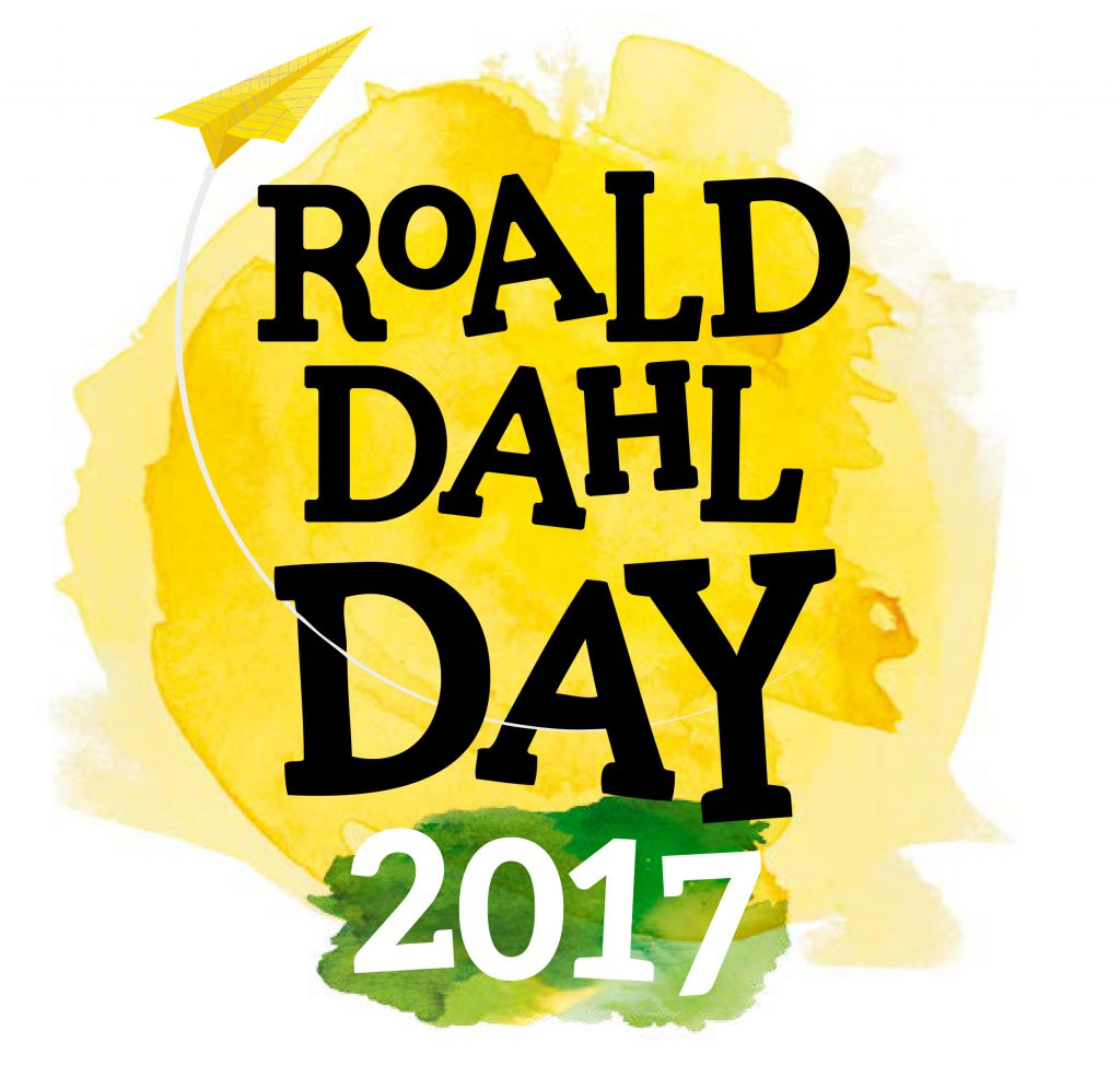 Celebrating Roald Dahl Day