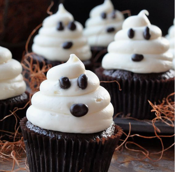 Treats for the ultimate Halloween party