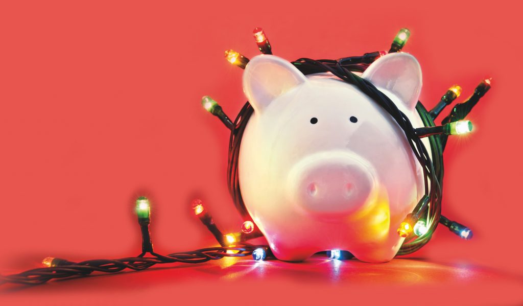 Managing the cost of Christmas