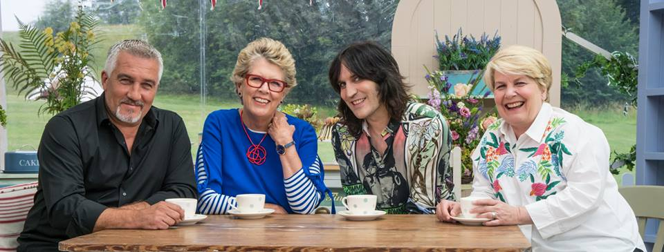 Everything you need to know about the new season of Bake Off