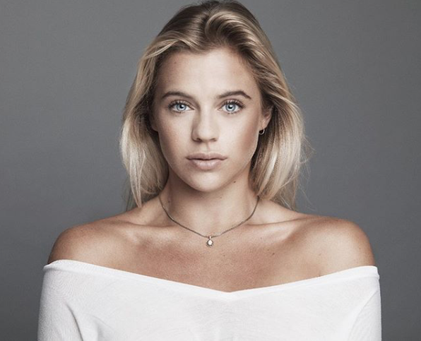 Love Island's Laura Crane opens up about her eating disorder