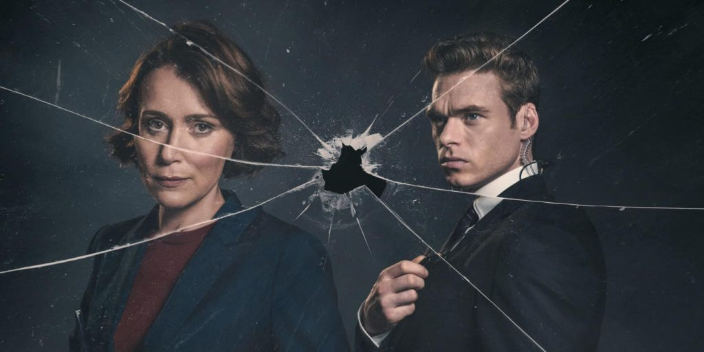 Everything you need to know before the Bodyguard finale