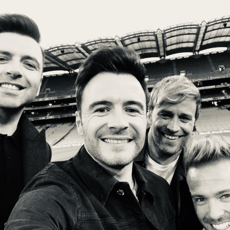 Westlife have raised us up with added tour dates
