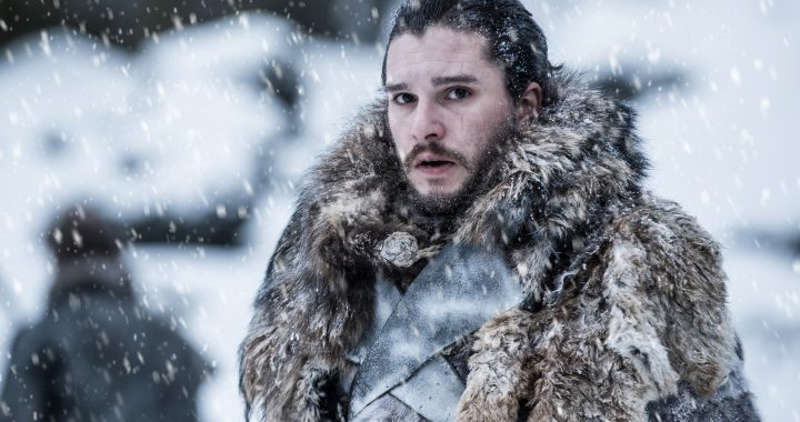 It's happening! Game of Thrones season eight air date announced