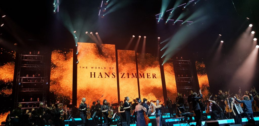 Live Review: The World of Hans Zimmer