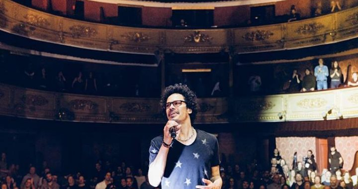 Interview: Saving Tonight with Eagle-Eye Cherry