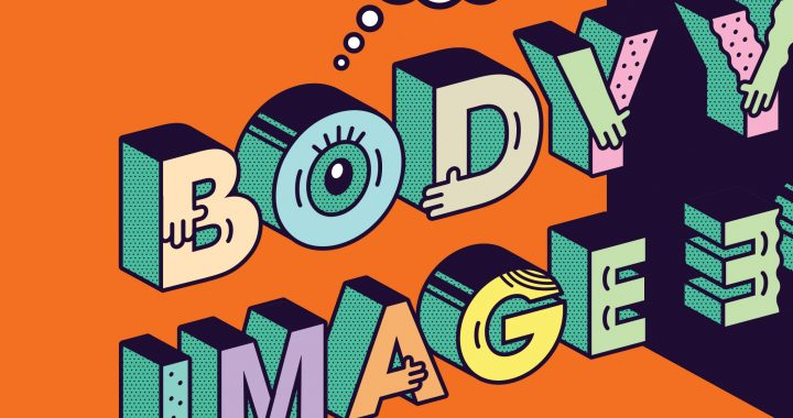 Celebrating body positivity this Mental Health Awareness Week