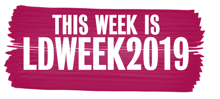 Celebrating differences this Learning Disability Week