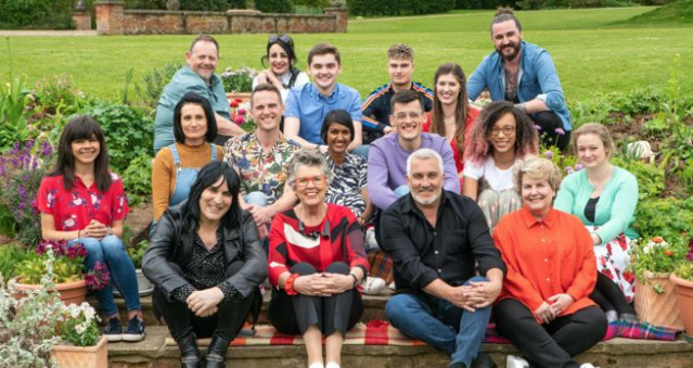 GBBO: Everything you need to know