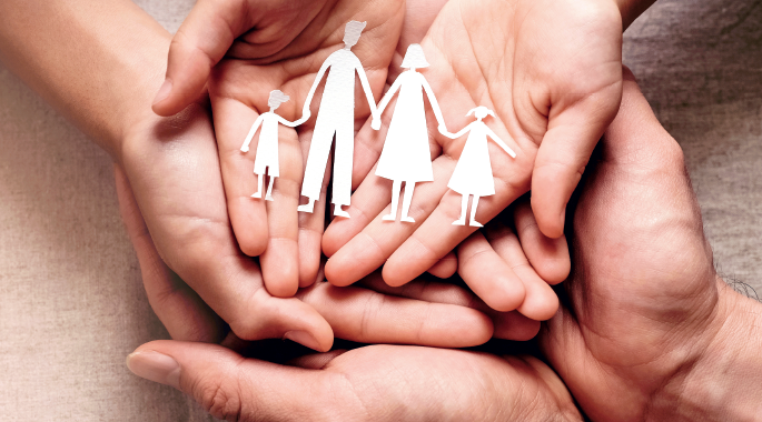 Growing your family this National Adoption Week