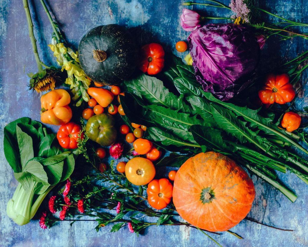 OPINION: The truth behind healthy eating with expert Dr Giles Yeo