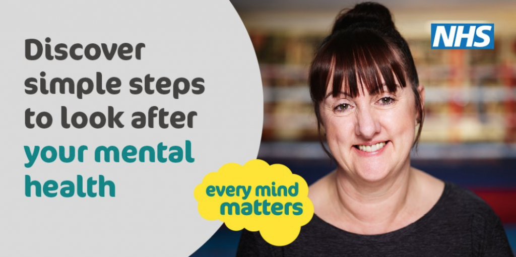 Brand-new mental health platform launched by Public Health England