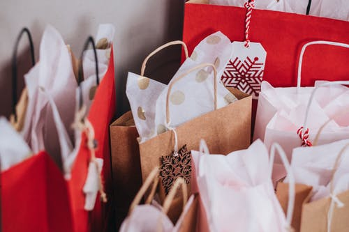 Get everything you need for Christmas at Kingsgate Shopping Centre
