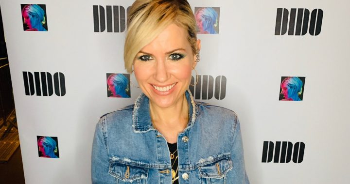 Live review: Keeping warm this winter with Dido
