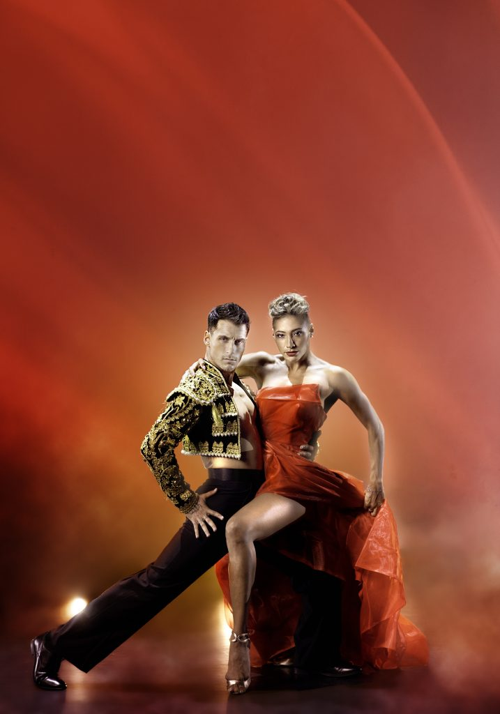 Ignite the passion with Firedance